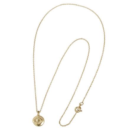 Marisa Mason Virginia Moon Necklace