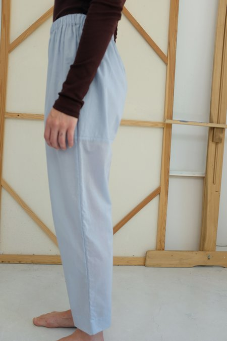 Beklina Basic Pant - Light Blue