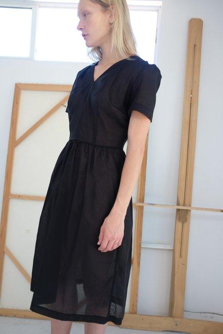 Beklina La Selva Dress - Black