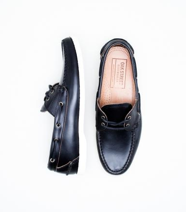 Men's Oak Street Bootmakers Boat Shoe