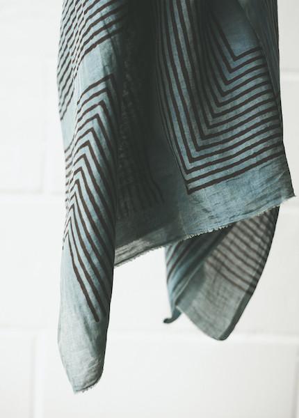 Block Shop Textiles - Taos Scarf