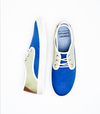 Men's Generic Surplus Wino Sneakers