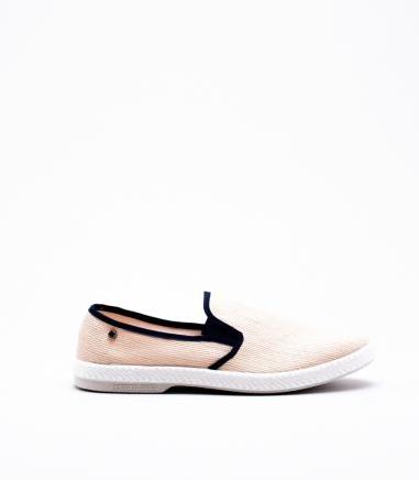 Men's Rivieras Montecristi Raffia Sneakers