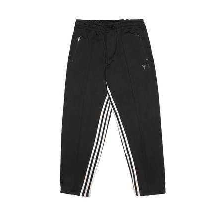 Y-3 3Stp track pants - Black