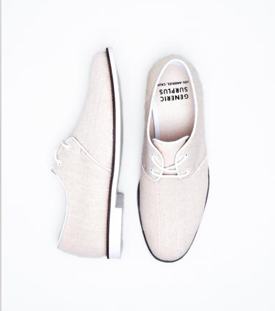 Men's Generic Surplus Klein Sneakers