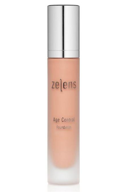 Zelens 30 mL Age Control Foundation - Tan
