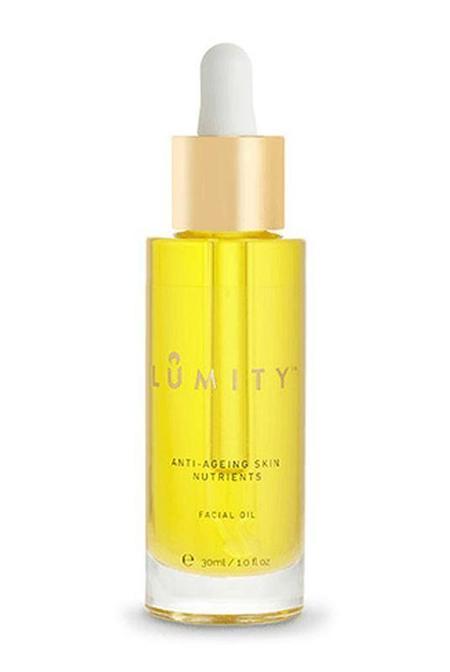 Lumity Anti Ageing Facial Oil - 30mL