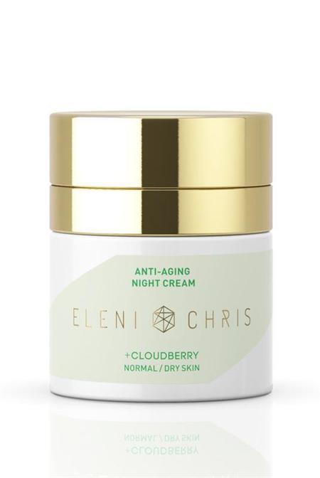 Eleni & Chris Anti-Ageing Night Cream - 50mL