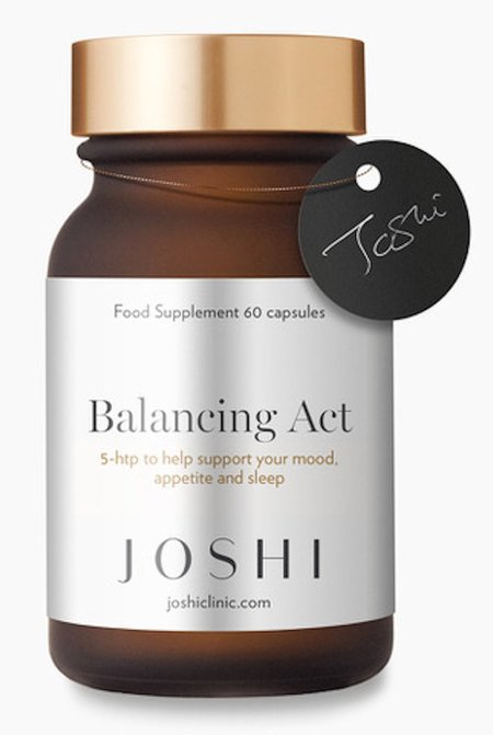 Joshi Balancing Act Food Supplement