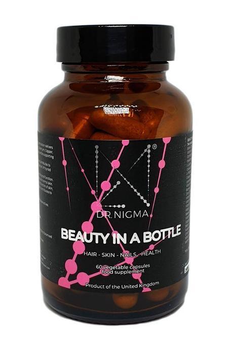 Dr Nigma Beauty in a Bottle