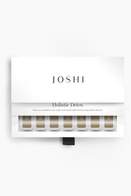 Joshi Holistic Detox Kit