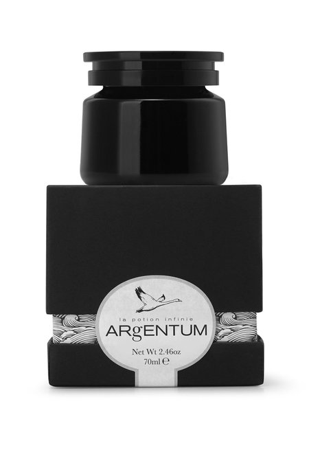 Unisex ARgENTUM la potion infinie Hydrating Anti-Age Cream