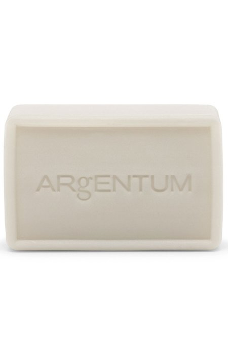 ARgENTUM le savon lune Illuminating Hydration Bar