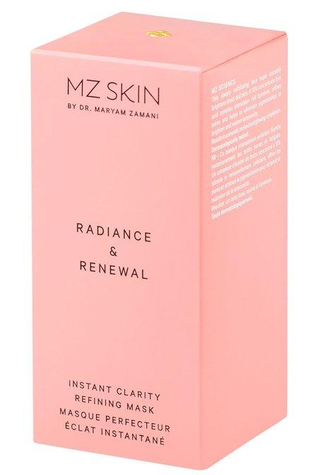 MZ Skin RADIANCE & RENEWAL Instant Clarity Refining Mask