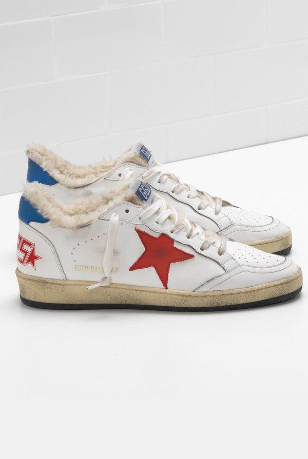 GOLDEN GOOSE DELUXE BRAND Sneakers Ball
