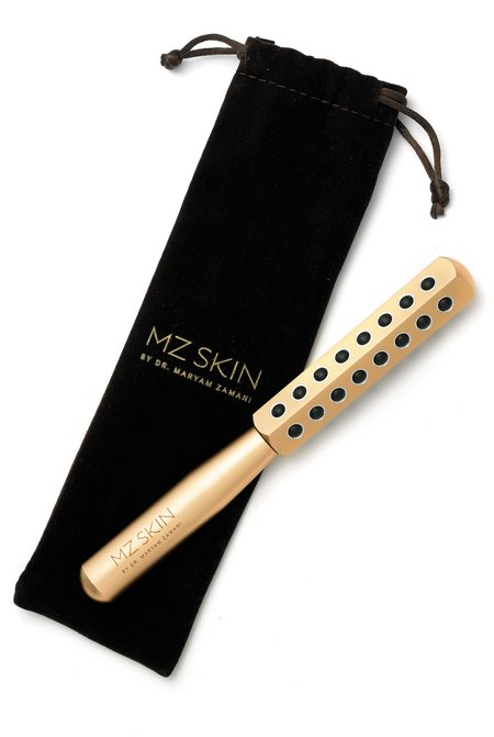 MZ Skin Tone & Lift Germanium Contouring Facial Roller