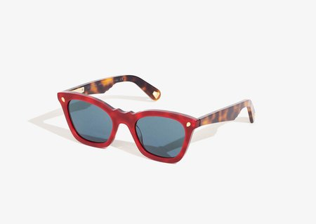 Lucy Folk journeyman sunglasses - freda