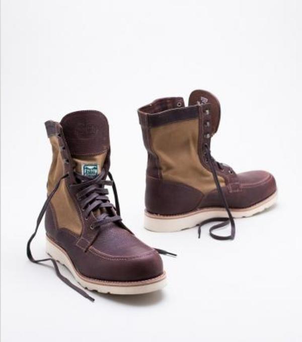 22c234006af Men's Wolverine 1000 Mile 'Rowan x Filson' Boot on Garmentory
