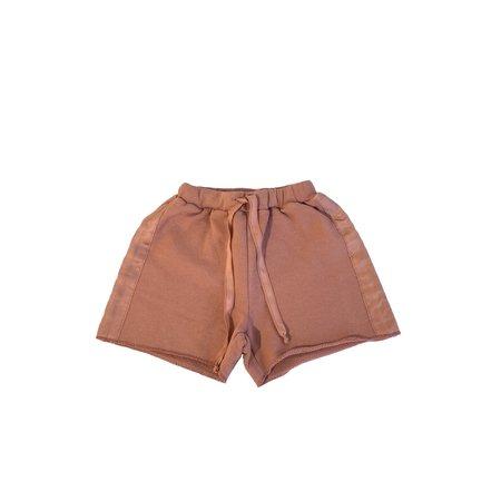 KIDS babe and tess short pants - pink