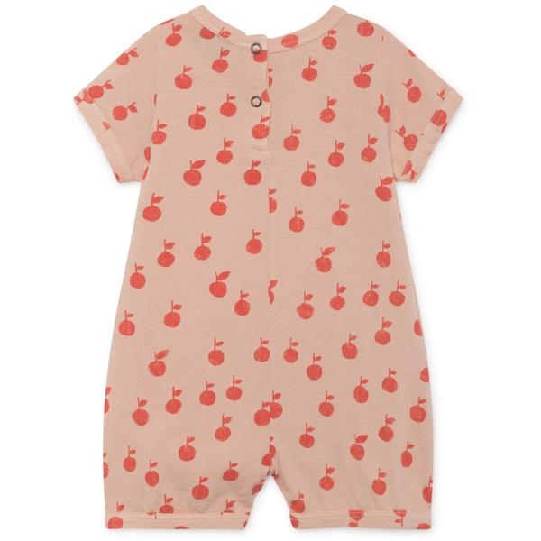 kids bobo choses baby apples playsuit