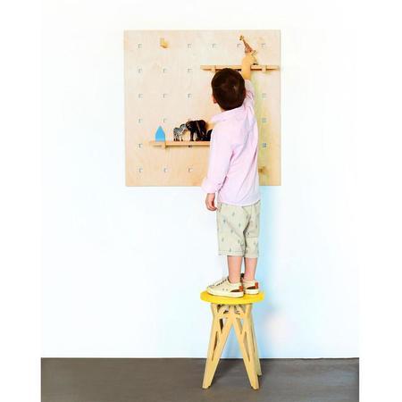 Kids Gautier Studio Peg Board