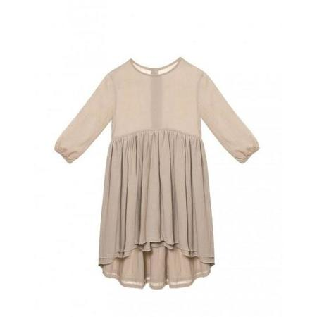 Kids Little Creative Factory Ballet Dress - Mauve