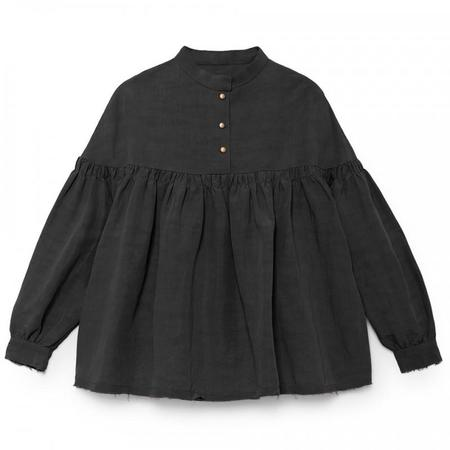 Kids Little Creative Factory Victoria's Swing Blouse - Slate