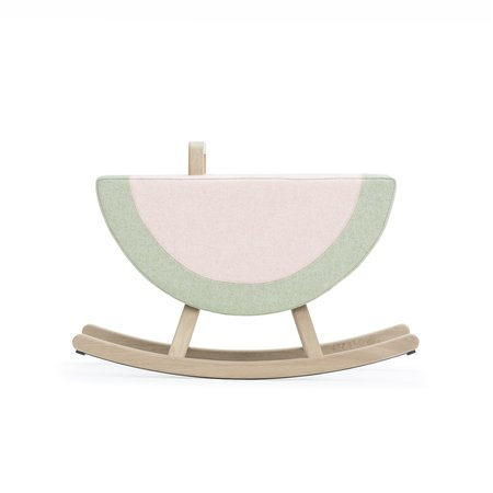 Kids Maison Deux Iconic Rocker Watermelon