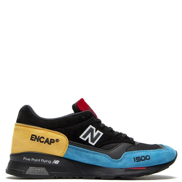 New Balance M1500UCT BlackBlue on Garmentory