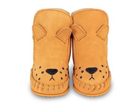 Baby Donsje Kapi Shoe - Lion