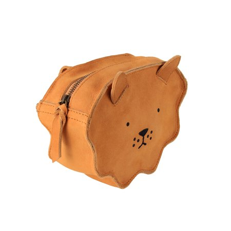 Kids Donsje Kapi Backpack - Lion