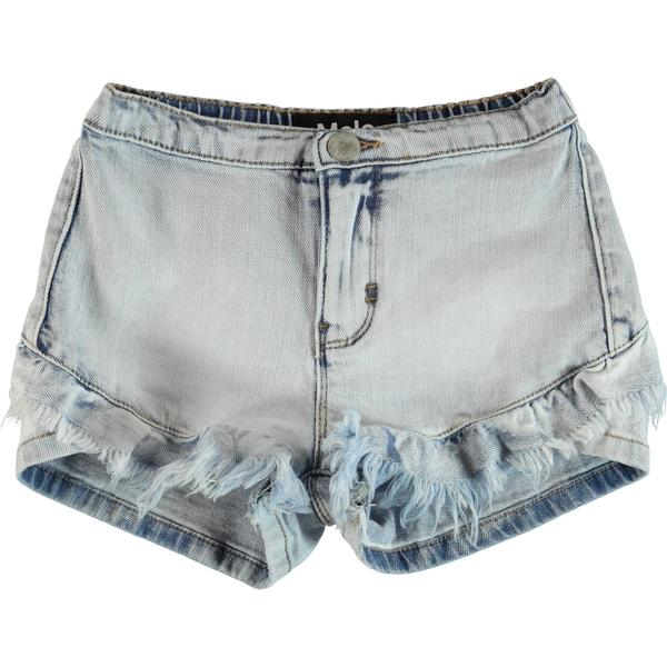 Kids Molo Agnetha Shorts - Heavy Blast
