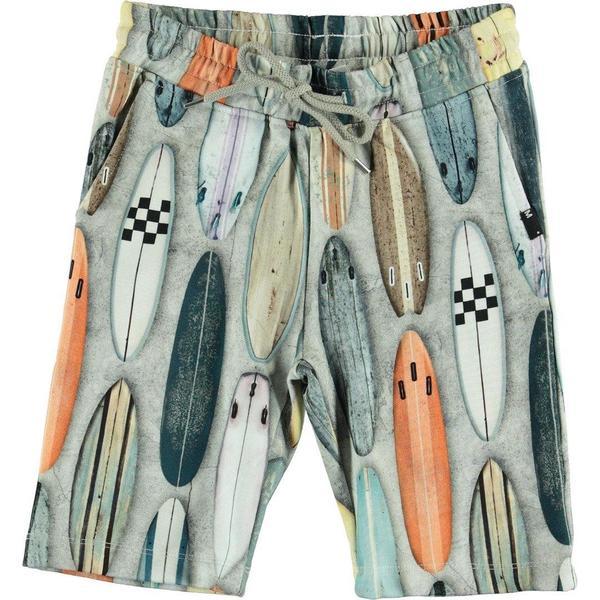 Kids Molo Arnt Shorts - Surf