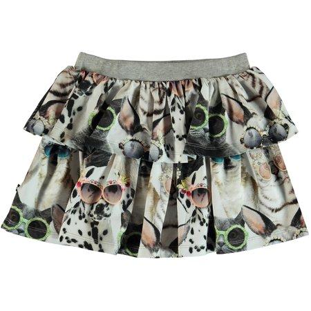 Kids Molo Bini Sunny Funny Skirt