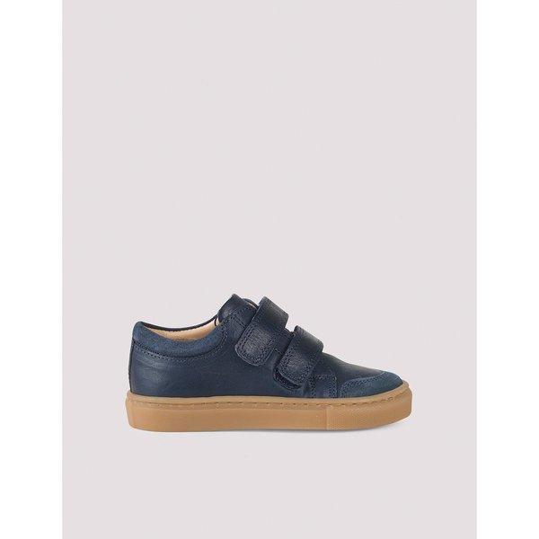 Kids petit nord low sneaker - navy
