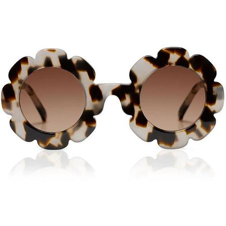 Kids Sons + Daughters Pixie Sunglasses - Cheetah