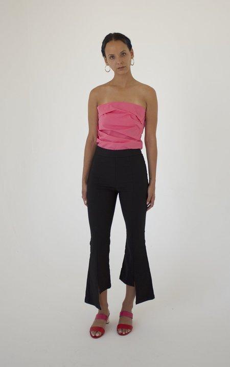 Rachel Comey Tristan Top - Crisp Pink