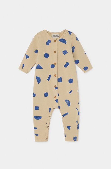 Baby Bobo Choses JUMPSUIT - ALL OVER STUFF