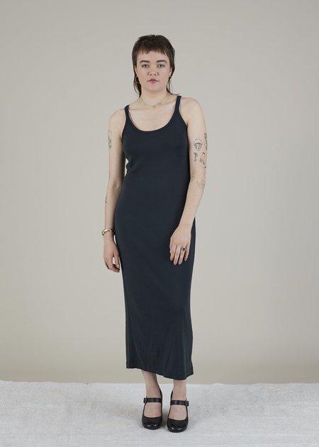 MJ. Watson Maxi Tank Dress - Black