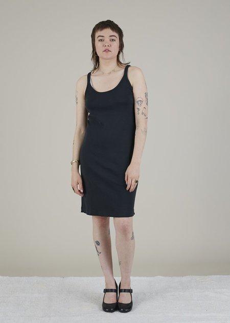 MJ. Watson Midi Tank Dress - Black