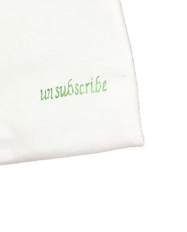 Unisex House of 950 unsubscribe Tee Shirt