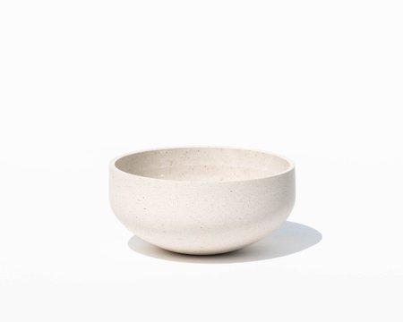 Luke Eastop Speckled Bowl - Oat