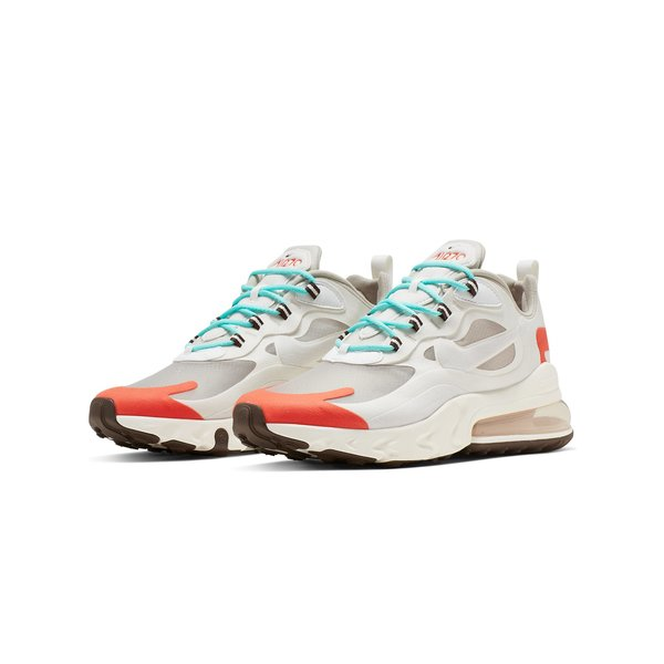 Tenis Nike Air Max 270 React 25 HOMBRES Innvictus