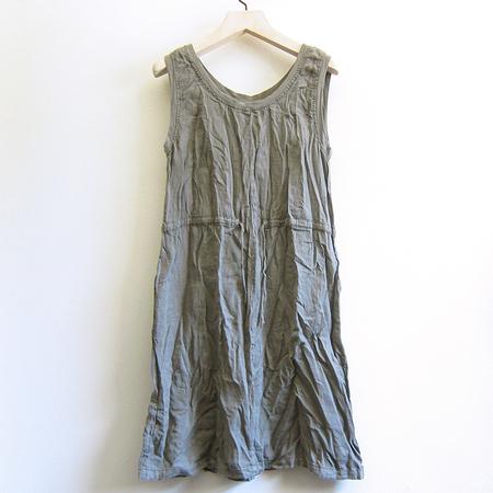 Flax Designs Metro dress - rosemary