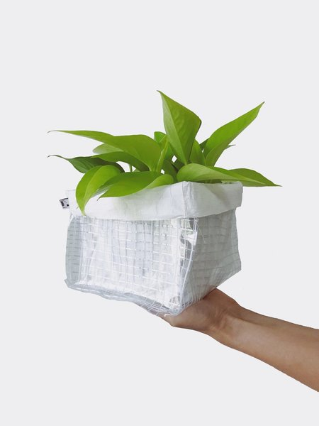 House of 950 Small Plant Bag - Graph