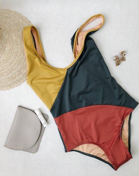 Seea Rio One piece Swimsuit