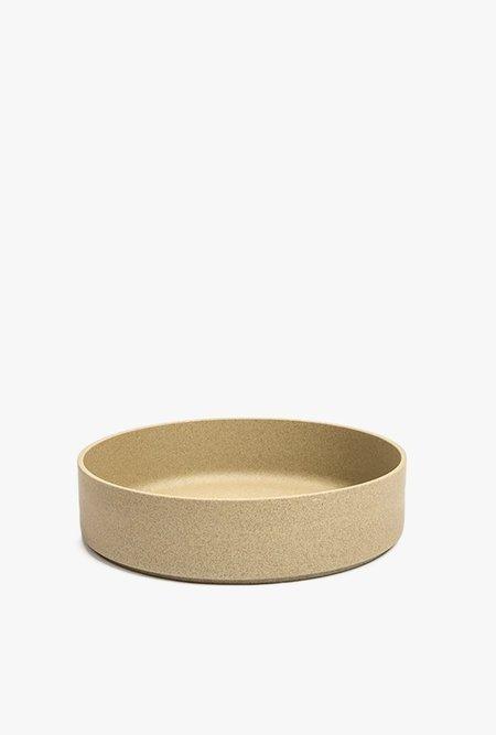 Hasami Porcelain Large Bowl - Natural