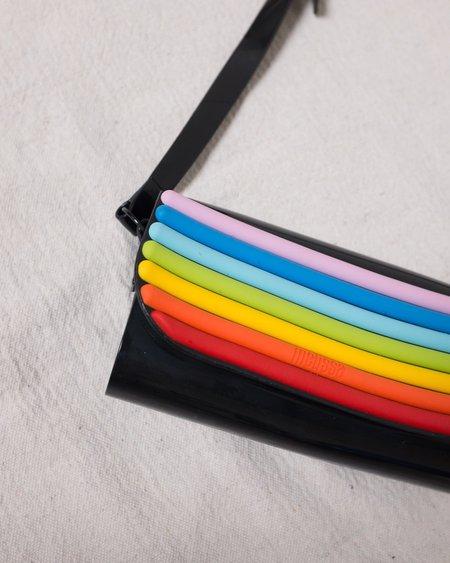 Melissa Rainbow bag