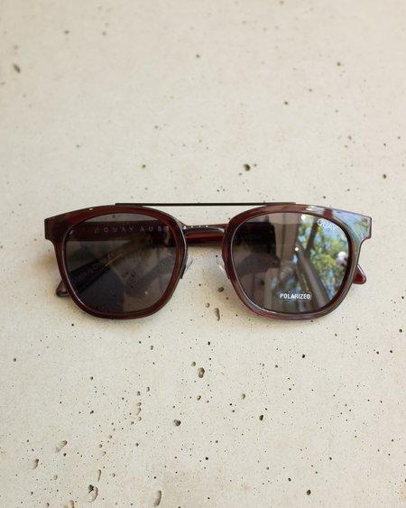 Quay Coolin Sunglasses - Red
