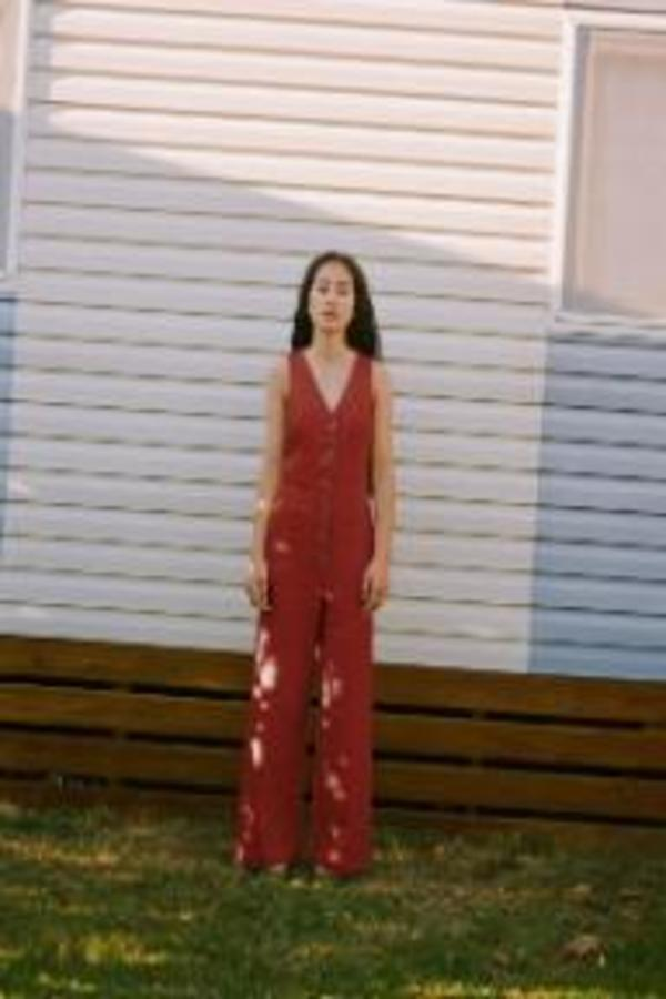 Paloma Wool Alana Jumpsuit